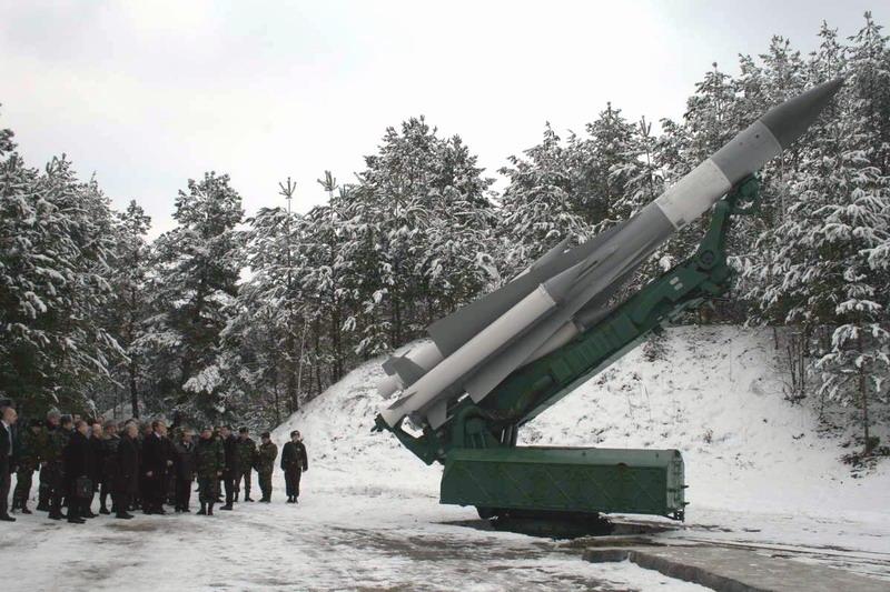 С-200 «Ангара»