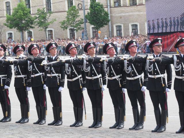 9 травня в Україні. Харків (ФОТОРЕПОРТАЖ)