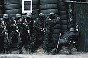 """Загін спецпризначення та боротьби з тероризмом """"Омега"""""""