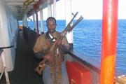 ЄС продовжив на рік протипіратську операцію в Сомалі