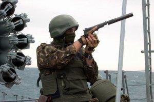 801 окремий загін боротьби з підводними диверсійними силами та засобами