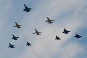 Експерт передбачив списання 1000 літаків ВПС РФ