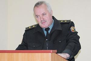 Володимир Замана – новий НГШ