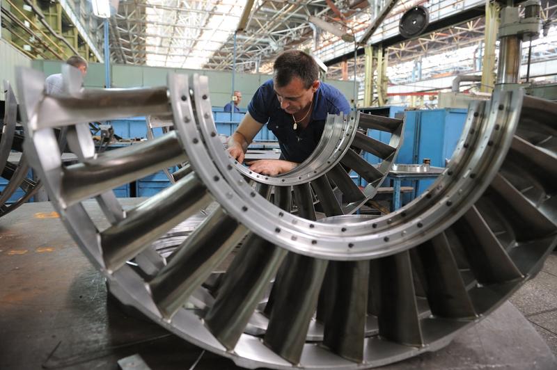 «Зоря»-«Машпроект» збільшить потужності ливарного виробництва