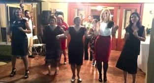 Bailando Yanira 1