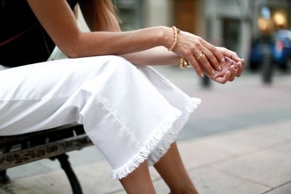White Culotte 4