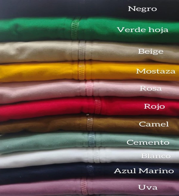 colores hoodie
