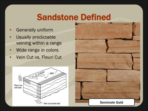 Sand Stone Basic - MIA