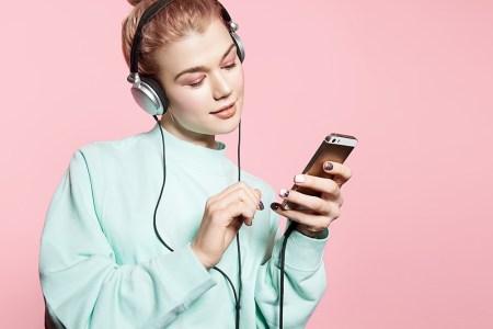 La musique, un bad-mood débarrassé de façon rythmée
