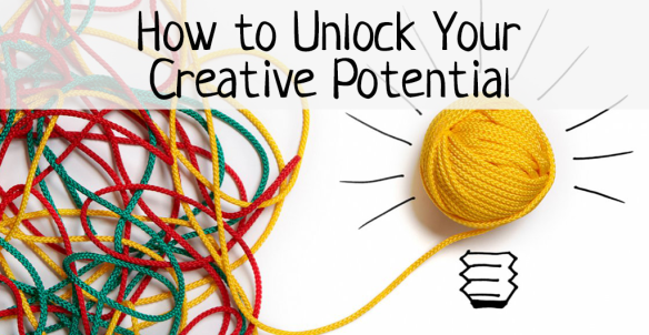 creative potential