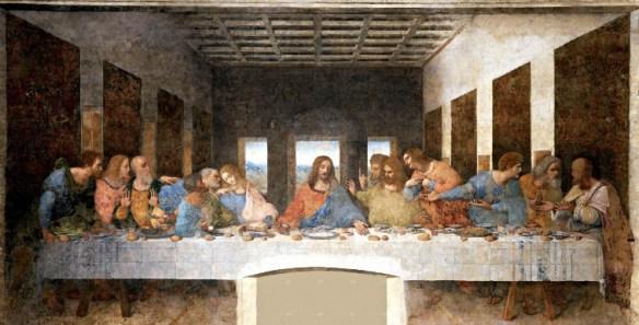 Da_Vinci__the_Last_Supper