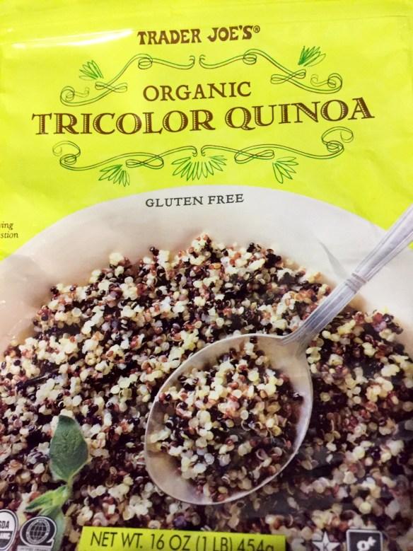 quinoa brand