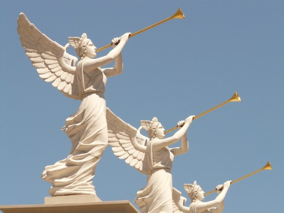 trumpet-angels