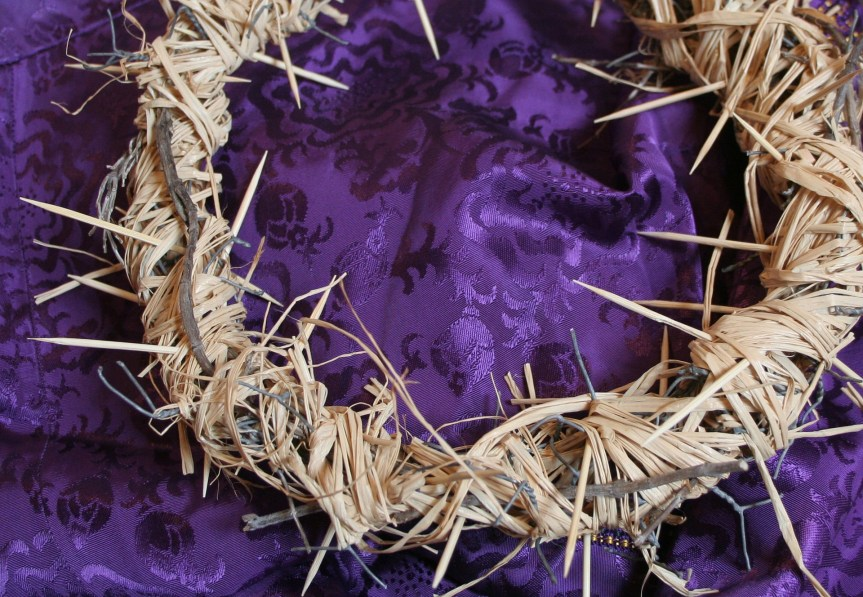 Advent Week 2 – Anticipating the King