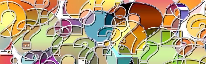 Questions & More Questions