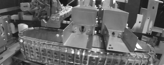 Push Pin Machine
