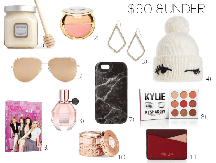 Holiday Gift Guide {$165 & Under}