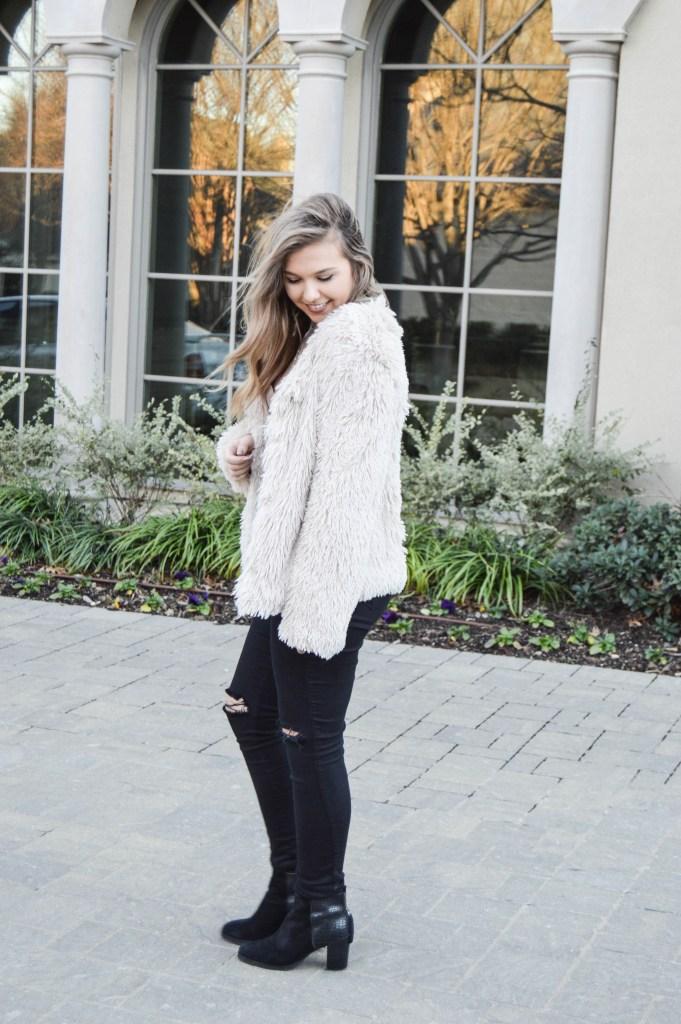 Affording Designer Clothes {On a College Student Budget} on MilanDarling.com