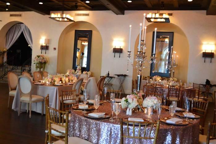 Casa Flagler Ballroom