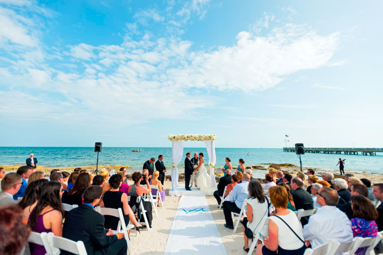 Getting Married In Key West FL