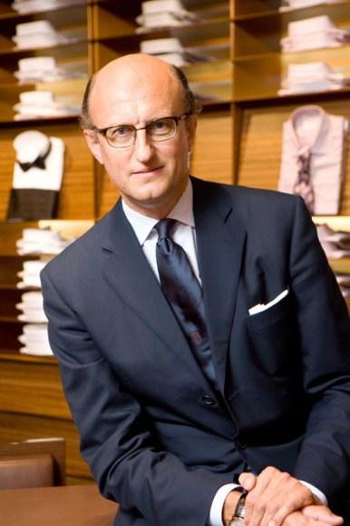 Paolo Zegna