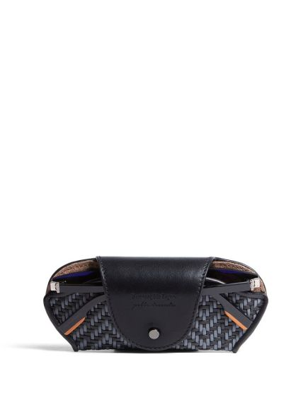 ZEGNA GIFTS - SUNGLASSES CASE 2 LR