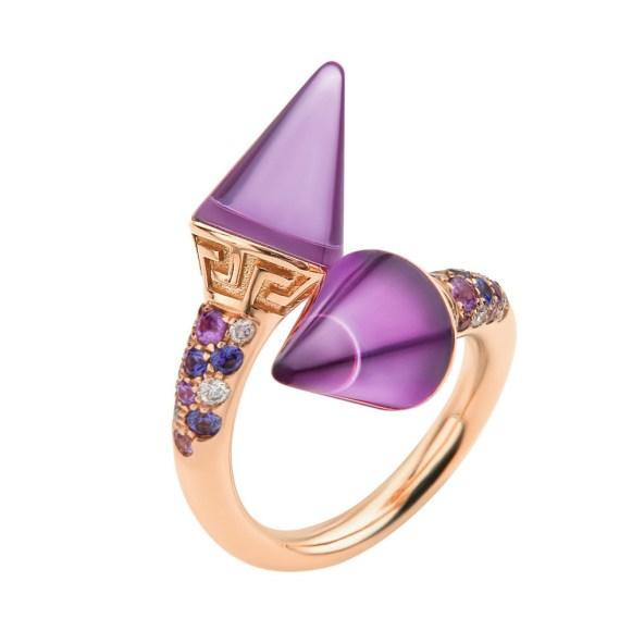 Versace Fine Jewellery - The Virya Collection (6)