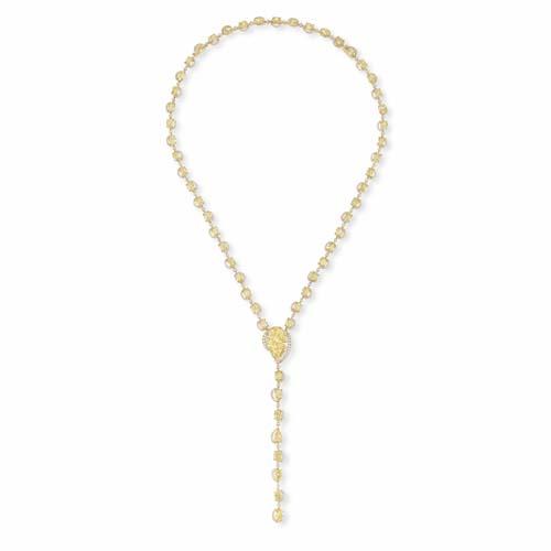 Messika Paris - Collier Diamond Braid 6982[3]