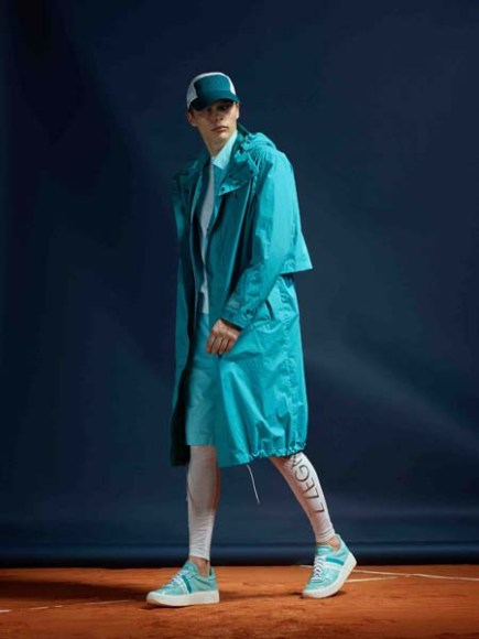 Z ZEGNA SS19 LOOK 4