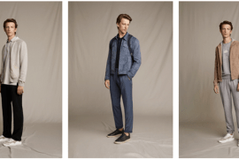 CORNELIANI: LUXURY MEETS COMFORT