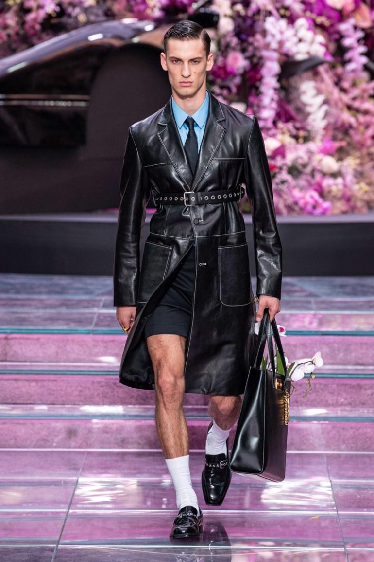 Versace Man SS 2020