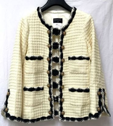 Chanel The Jacket