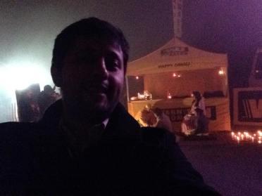 Diwali in Italy, Milankaraja.com