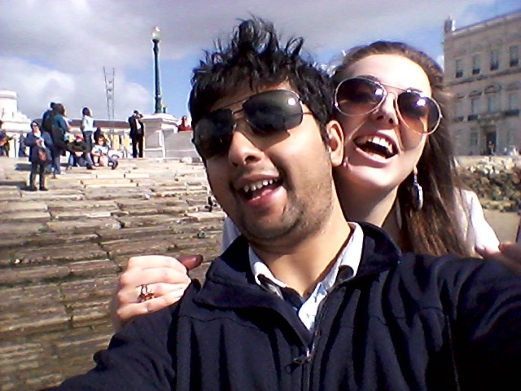 Lisbon is fun, Portugal, MilanKaRaja.com