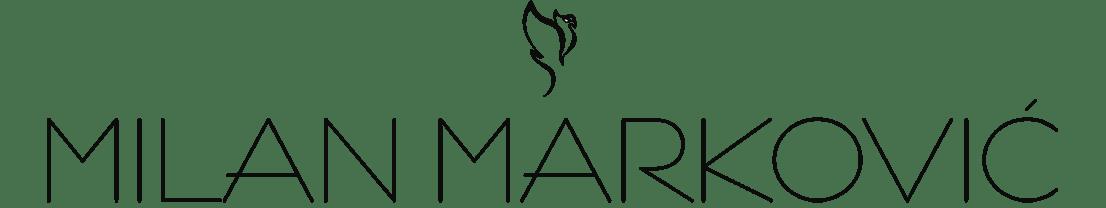 Milan Markovic Fashion Logo