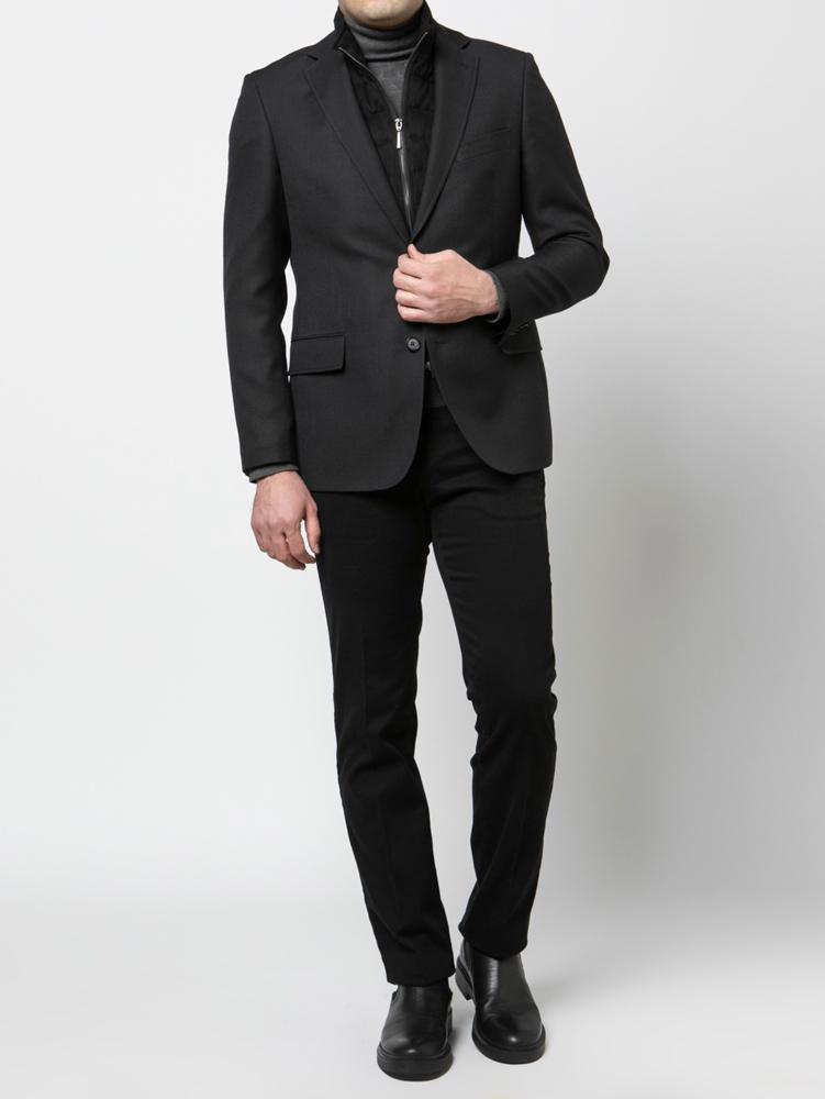 Μαύρο κοστούμι