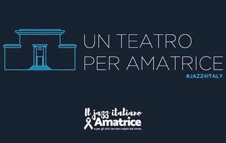 Jazz Teatro Amatrice