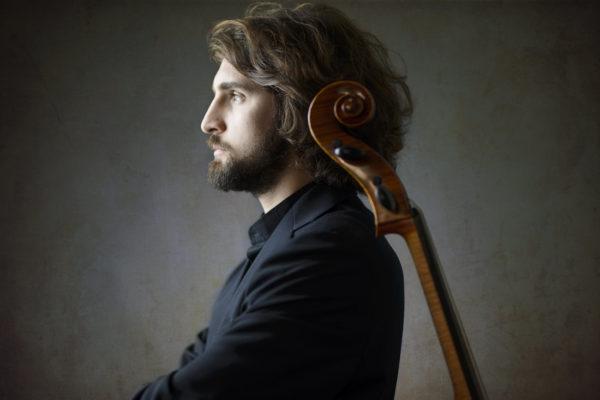 Cremona, Andrea Nocerino e il violoncello Stradivari #Inscena il 10 marzo