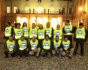 Al debutto nel Varesotto i volontari per la sicurezza