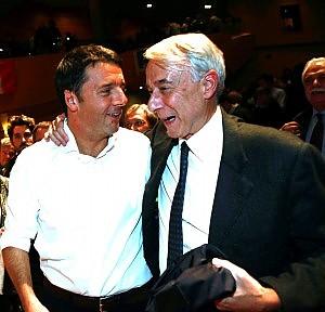 Pisapia e Renzi, ecco il ticket che spiazza le correnti del Pd