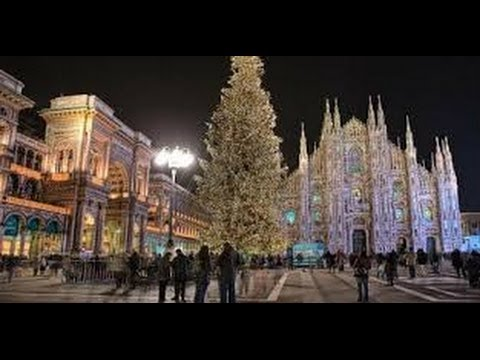 Celtic Winter - Magical Christmas Songs! | MILANO411