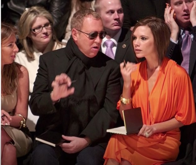 MICHAEL KORS: DOTY 2021 (Up on the Roof | Inside the SS21 Michael Kors Collection) | MILANO411