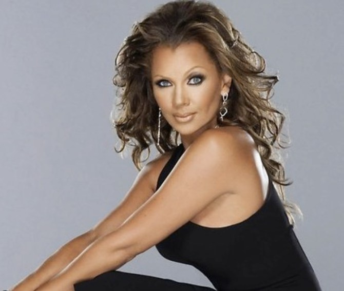 VANESSA WILLIAMS: Running Back To You (Flip Hop Extended Mix) | MILANO411