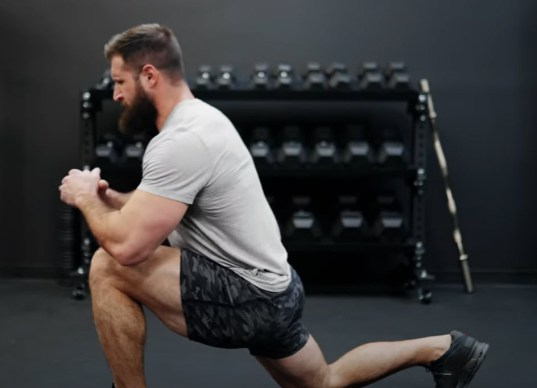 RYAN HUMISTON: BEST Leg Exercise For Growth (YOU NEED THIS!!) | MILANO411