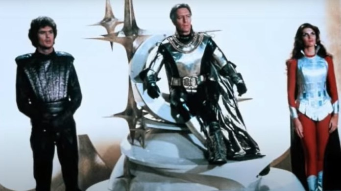 Everything You Need To Know About Starcrash (1978) | MILANO411