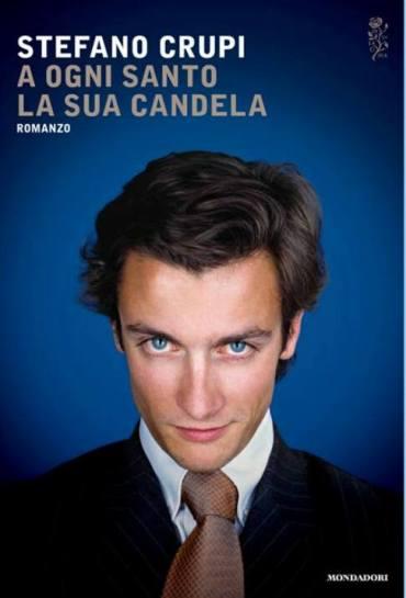 La copertina del libro di Stefano Crupi