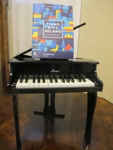 Toy Piano © Nicolò Canziani