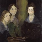 220px-The_Brontë_Sisters_by_Patrick_Branwell_Brontë_restored