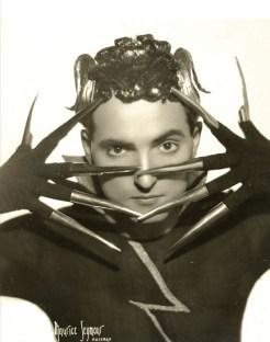 danza, collezione Atelier Spadolini - Riccione - Alberto Spadolini danza Ermes, anni '30