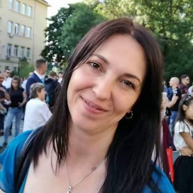 Милена Борисова